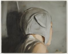 Michaël Borremans  The Load, 2008