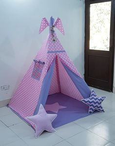 Kids Teepee Tent, Teepees, Teepee For Sale, Kids Camping Tent, Childrens Tent, Baby Tent, Turquoise Chevron, Teepee Party, The Good Dinosaur