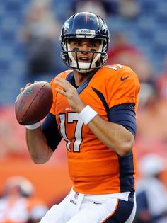 Still Seahawks all the way, but this is our hometown boy! Good luck FHS alumni Brock Osweiler at the Super Bowl, and have fun!