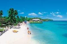 Saint Lucia, been there!