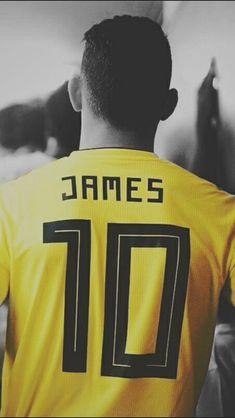 James Rodriguez James Rodriguez, James 10, Soccer Art, World Cup Russia 2018, Steven Gerrard, Sport Icon, Fc Barcelona, Neymar, Cristiano Ronaldo