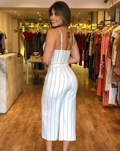 Summer Fashion Outfits, Casual Outfits, Lace Dress Styles, Dress Neck Designs, Casual Jumpsuit, African Fashion Dresses, Dance Dresses, Swing Dress, Jumpsuits For Women