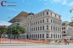 PrédiosPraça Mauá - Rio de Janeiro - RJ - Brasil