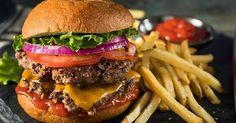 The 5 Best Burgers in Dallas via @PureWow