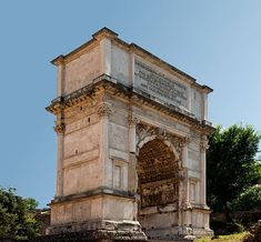 Arch Titus