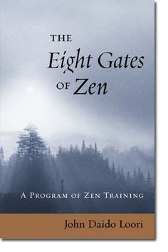 American Soto Zen as practiced by the Daido Loori's Mountains and Rivers Order.