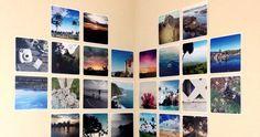 19 creativas ideas para decorar espacios pequeños - http://viral.red/19-creativas-ideas-para-decorar-espacios-pequenos/