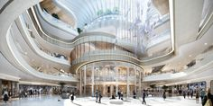 10 Design - Hangzhou Mall