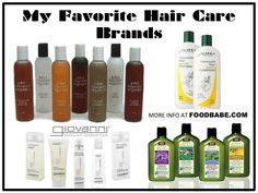 Holistic Hair Care – How