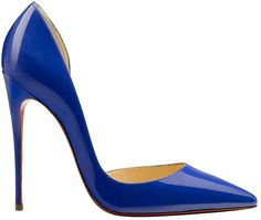 Fresh on the heels of the 10 year anniversary of the iconic Pigalle stiletto pump, Christian Louboutins new collection is a veritable bevy of sporty influence, rock and roll chic, and vibrant femininity that proves, yet again, why Louboutins are still the Go-To brand for every fashion forward fashionista. continue reading →