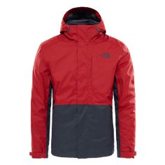 The North Face T93828 M Altier Dwn Tri Erkek Mont