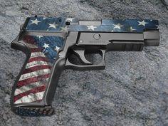 GunSkins Proveil Victory DIY Pistol Accent Skin. #Proveil #Victory Airsoft Guns, Guns And Ammo, Southern Belle, Firearms, Hand Guns, 2nd Amendment, My Favorite Things, Bullets, Rifles