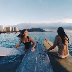 Surf & Mulheres