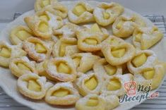 Macaroni And Cheese, Cheesecake, Food And Drink, Cookies, Baking, Sweet, Ethnic Recipes, Desserts, Top Recipes