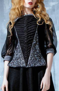 b4d50053970 Коллекция одежды с 3D эффектами