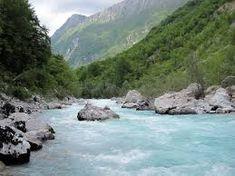 Rezultat iskanja slik za reka soška postrv