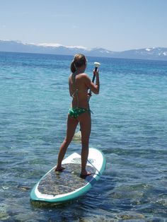 how to paddleboard | Methods to Paddleboard, Ways to Paddleboard Properly, paddle ...