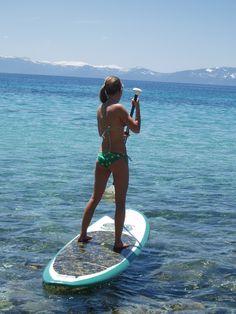how to paddleboard | Methods to Paddleboard, Ways to Paddleboard Properly, paddle ...