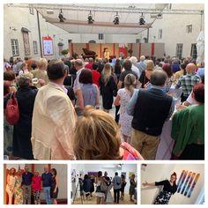 Der Kunstraum auf der Burg Golling – Marlene Schaumberger Michaela, Television Tv, Exhibitions, Kunst