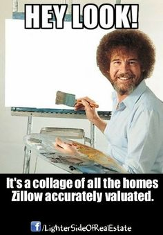 Image result for zillow funny
