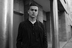 Eric Guillemain | Paulo Dybala, L'Uomo Vogue | Sarah Grittini, Franco Chessa
