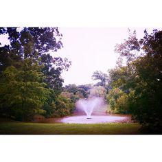 Grant Park in Atlanta, #Georgia.