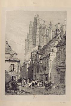 Beauvais Lithographi