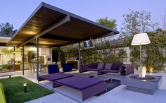 Hopen Place House Casa de lujo en Hollywood Hills