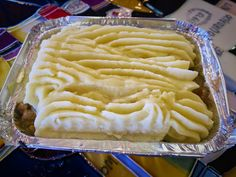 Lamb Shepherd's Pie Fresh Coffee, Mac And Cheese, Lamb, Bakery, Pie, Tasty, Desserts, Food, Gourmet