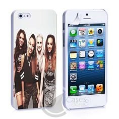 Little mix iPhone 4, 4S, 5, 5C, 5S Samsung Galaxy S2, S3, S4 Case – iCasesStore