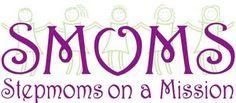 SMOMS - Stepmoms on a Mission