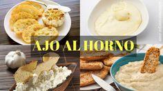 Descubre como preparar la mas exquisita salsa de Ajo al Horno. Complementa tus recetas con esta delicia :) http://alhornoesmejor.com/receta-para-preparar-salsa-de-ajo/ Buen Provecho! #cocinero #cocina #gourmet #gastronomia