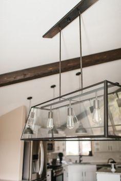 greenhouse chandelier - Google Search