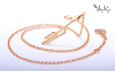 Necklace Hit The Spot Gold Plated Necklace, Gold Necklace, Carat Gold, 925 Silver, Delicate, Just For You, Jewellery, Detail, Schmuck