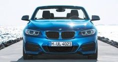 BMW M235i Car Pictures