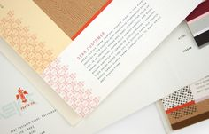 Great Alaska Paper Co. by Fred Carriedo, via Behance