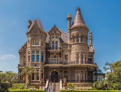 (69) Victorian House #ad