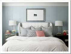 Master Bedroom: Design Update - A Thoughtful Place