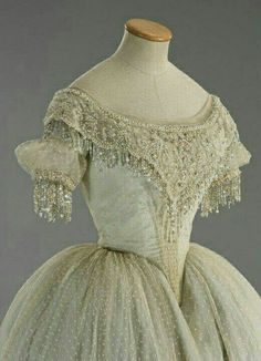 lace, mint green, victorian