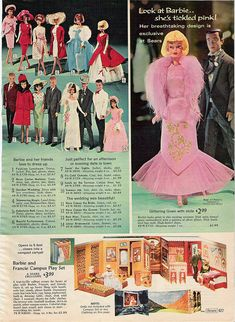 Sears 1966 Christmas Catalog page 627 | Flickr - Photo Sharing!