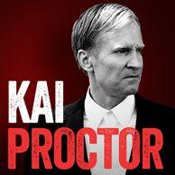 Banshee town criminal Kai Proctor