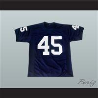 Sean Astin Daniel E. 'Rudy' Ruettiger Football Jersey from the football movie