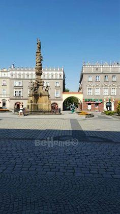 Racibórz Ratibor Louvre, Mansions, House Styles, Building, Home, Manor Houses, Villas, Buildings, Ad Home
