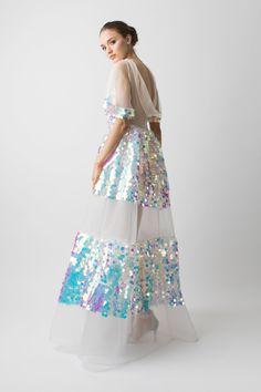 Fashion Inspiration Board Design Ready To Wear 23 Ideas Cl Fashion, Fashion Dresses, Fashion Design, Style Haute Couture, Couture Fashion, Evening Dresses, Prom Dresses, Formal Dresses, Pretty Dresses