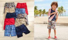 HM-Kids-Shorts & Dresses-Spring-2013-Collection_07 # hmkids