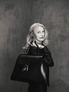 Delvaux Brillant by the recently deceased Belgian photographer Marc Lagrange