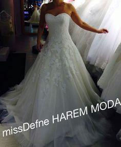 #gelinlik #gelin #gelinlikci #dugun #damat #beyaz #prenses #missdefne #harem #moda #haremmoda #tesettur #hijab #mode #fashion #wedding #dresses #weddingdresses #weddingdress #hochzeit #brautsmode #braut #hochzeitskleider #hollanda #belcika #follow4follow
