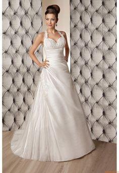 Vestidos de noiva OreaSposa L669 2014