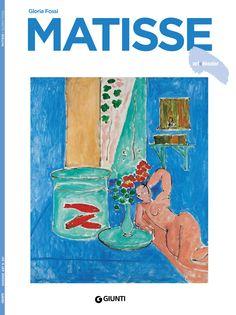 Matisse, Gloria Fossi. Allegato alla rivista di aprile 2016