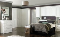 Nicole - The Nicole range of bedroom furniture is crisp and clean, with smooth contoured edges. With a Crisp White Painted finish. Dining Furniture, Painted Furniture, Bedroom Furniture, Furniture Ideas, Accent Colors, Neutral Colors, Colorful Furniture, Sofas, Color Schemes